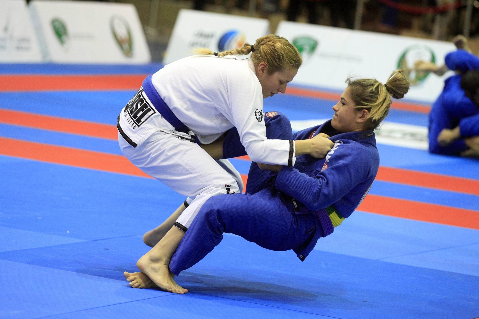 Jiu Jitsu Vs Judo Photos